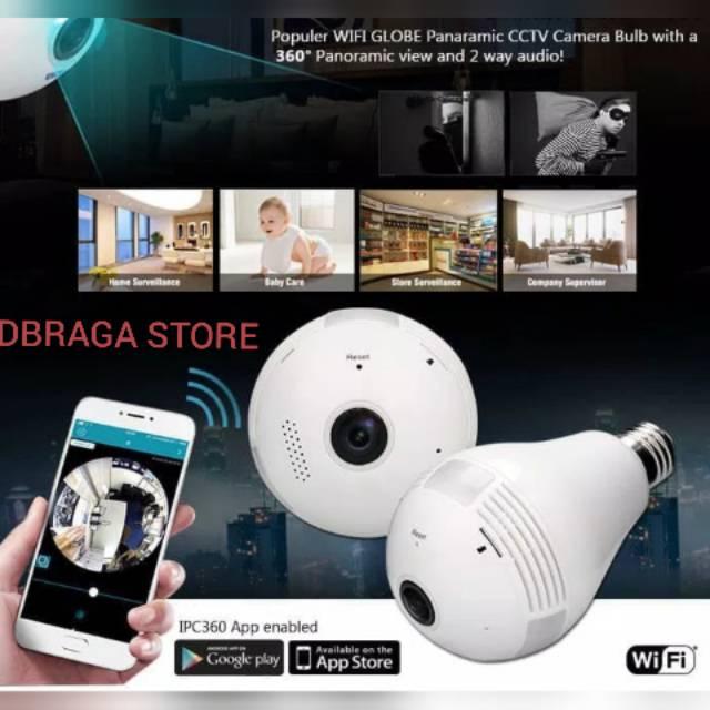 Kamera Mini Kecil Cam 1080 BOHLAM SPY